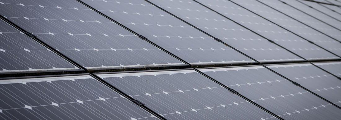 Novalux solar panels